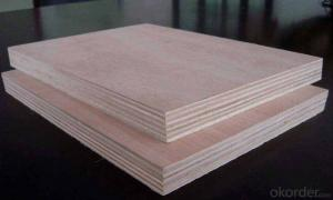 High Thickness Plywood for Apartment Buidling