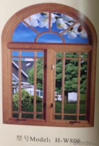 Aluminum Window and Door Factory  with  Nice Design and Hot Sale