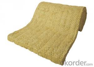 CE Certificated Rockwool Board Rockwool Blanket Factory
