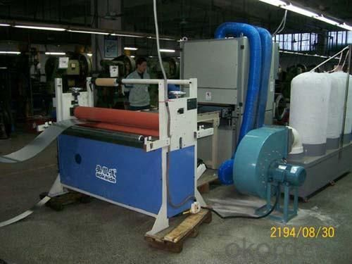 Sand Milling Maching with the best price and good quality