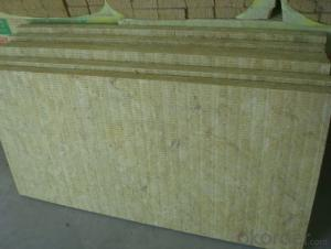 Rockwool Board in High Quality and Competitive Price