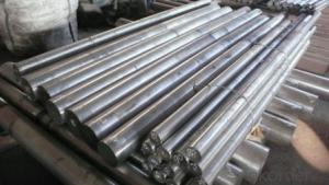 Tool Steel with Many Kinds and Sizes