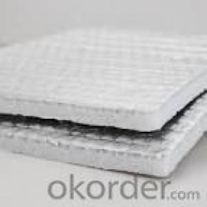 Aluminum Foil Coated Bubble Insulation Type 18