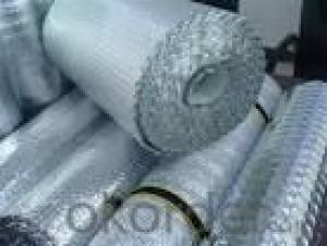 Aluminum Foil Coated Bubble Insulation Type 12