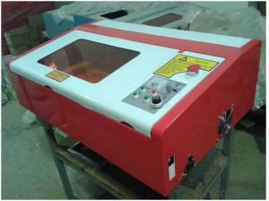 mini crafts Laser Engraver (Desktop), advertising engraving machine, stamp laser engraving machine