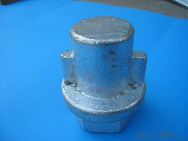 Taking out  tool of climbing cone D15 D20(M24) M30 M36 M42 M64