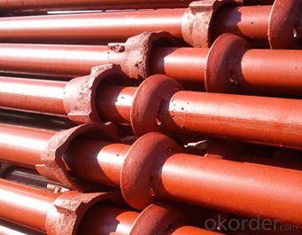Heavy load used cuplock scaffolding for sale