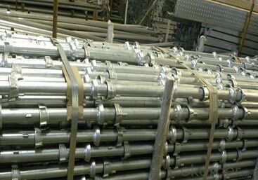 cup lock system scaffolding  Ladders & Scaffoldings