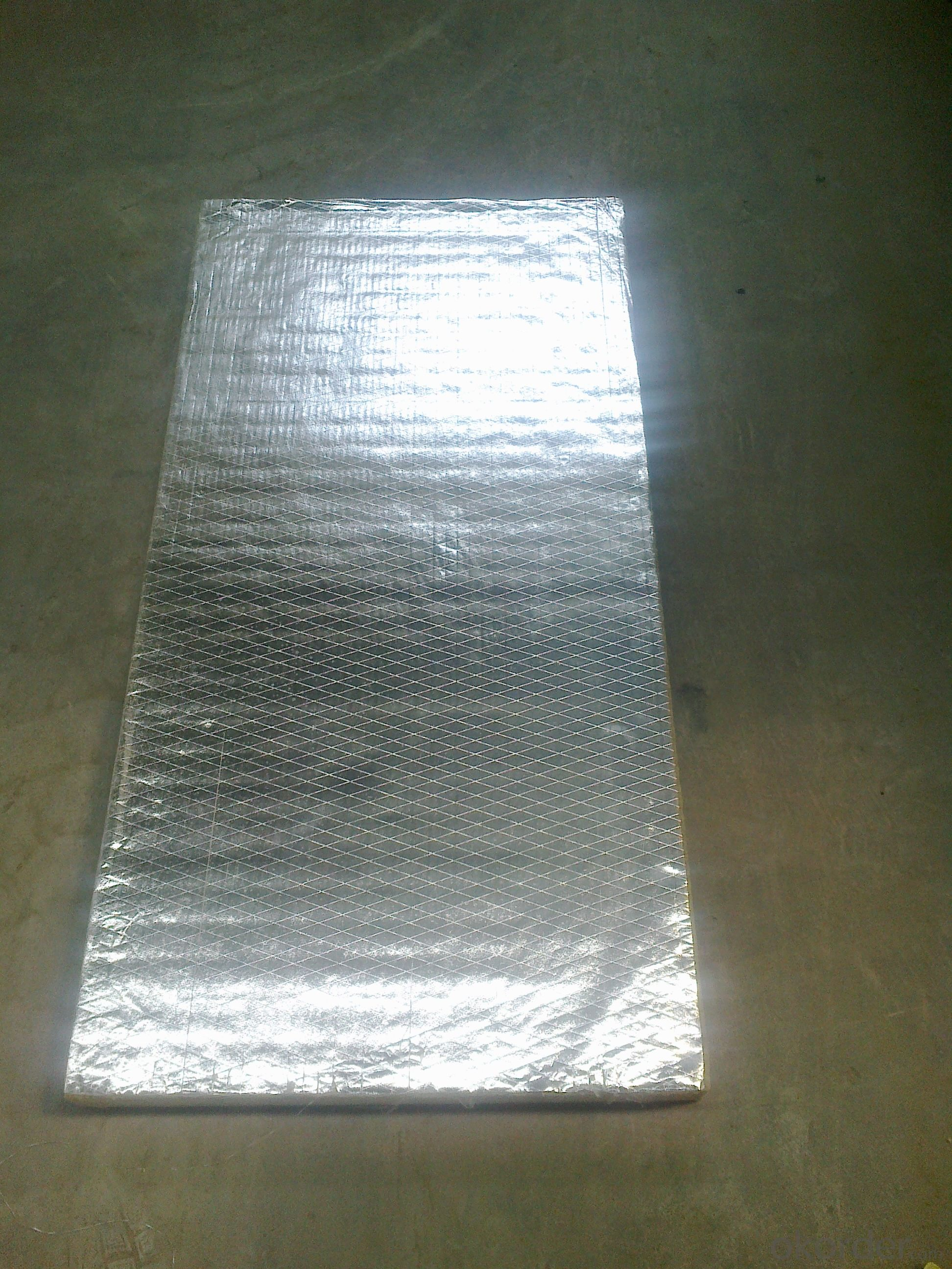 Biggest Manufacturers of Rockwool Blanket and Boards
