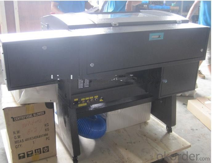Laser Engraving Machine LG6040N  PC controled