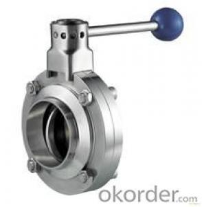 butterfly valve DuplexSteel StandardSize: DN40-DN1200 Place of Origin: China (Mainland)