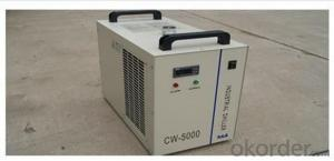 King rabbit HX-4060SE mini cnc laser engraving machine