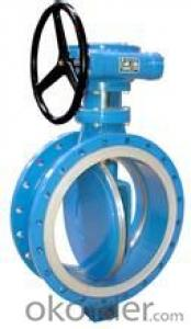 butterfly valvePN10 Standard Structure: Butterfly Pressure: Low Pressure