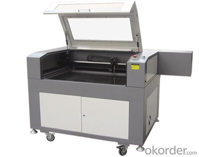 laser engraving machine --FASTCUT mini cnc laser engraving machine