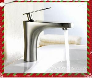 Faucet for bathroom basin faucet with upc&nsf