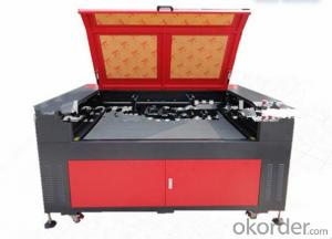 Distributors Wanted MB -1410 Co2 CNC Laser Engraving Machine Eastern Price with Two Laser Heads