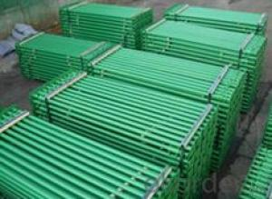 Steel Prop/Adjustable Scaffolding Props/building steel props