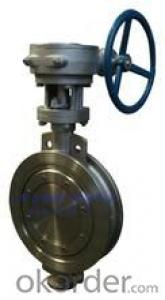 butterfly valve Stainless SteelStandardSize: DN40-DN1200 Place of Origin: China (Mainland)