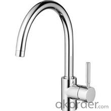 Faucet  for kitchen Single Handle Single Hole Bela Hot Sale Antique Brass Faucet in Bathroom