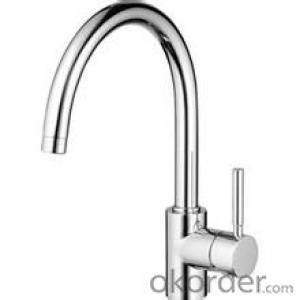 Faucet  for kitchen Single Handle Single Hole Bela Hot Sale Antique Brass Faucet in Bathroom