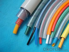 pvc pipe smooth interior walls Material PVC Specification: 16-630mm Length: 5.8/11.8M Standard: GB