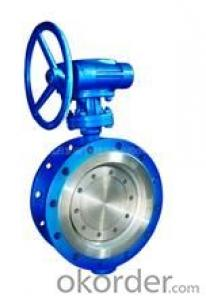 butterfly valve   Hard-Backed Cartridge seat or Edge-Boot seatPlace of Origin: China (Mainland)