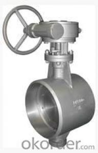 butterfly valve  360°polished disc assures positive on-off Place of Origin: China (Mainland)