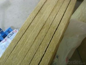 Biggest Manufacturer of Rockwool Blanket and Board