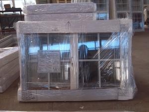 Aluminum Casement Window and Door Factory