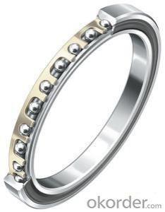7019 Angular contact ball bearings bearing
