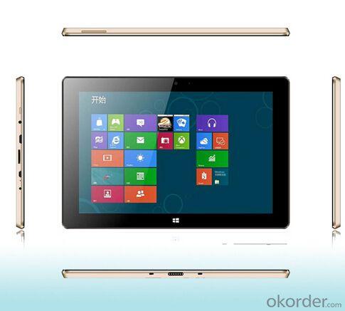 10 Inch Intel Windows8 Tablet PC Intel Baytrail (Quad-core) 2g/32GB