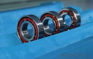 7020 Angular contact ball bearings Bearing