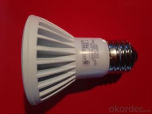 china factory price led bulb 9w e27 high quality