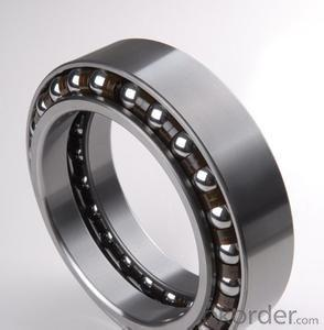 Bearing Bearings 7017 Angular contact ball bearings 7017 Angular contact ball bearing