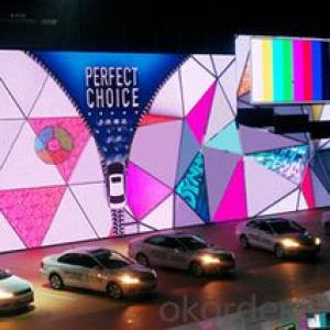 Super Slim Gloshine P3.91 Indoor LED Panels