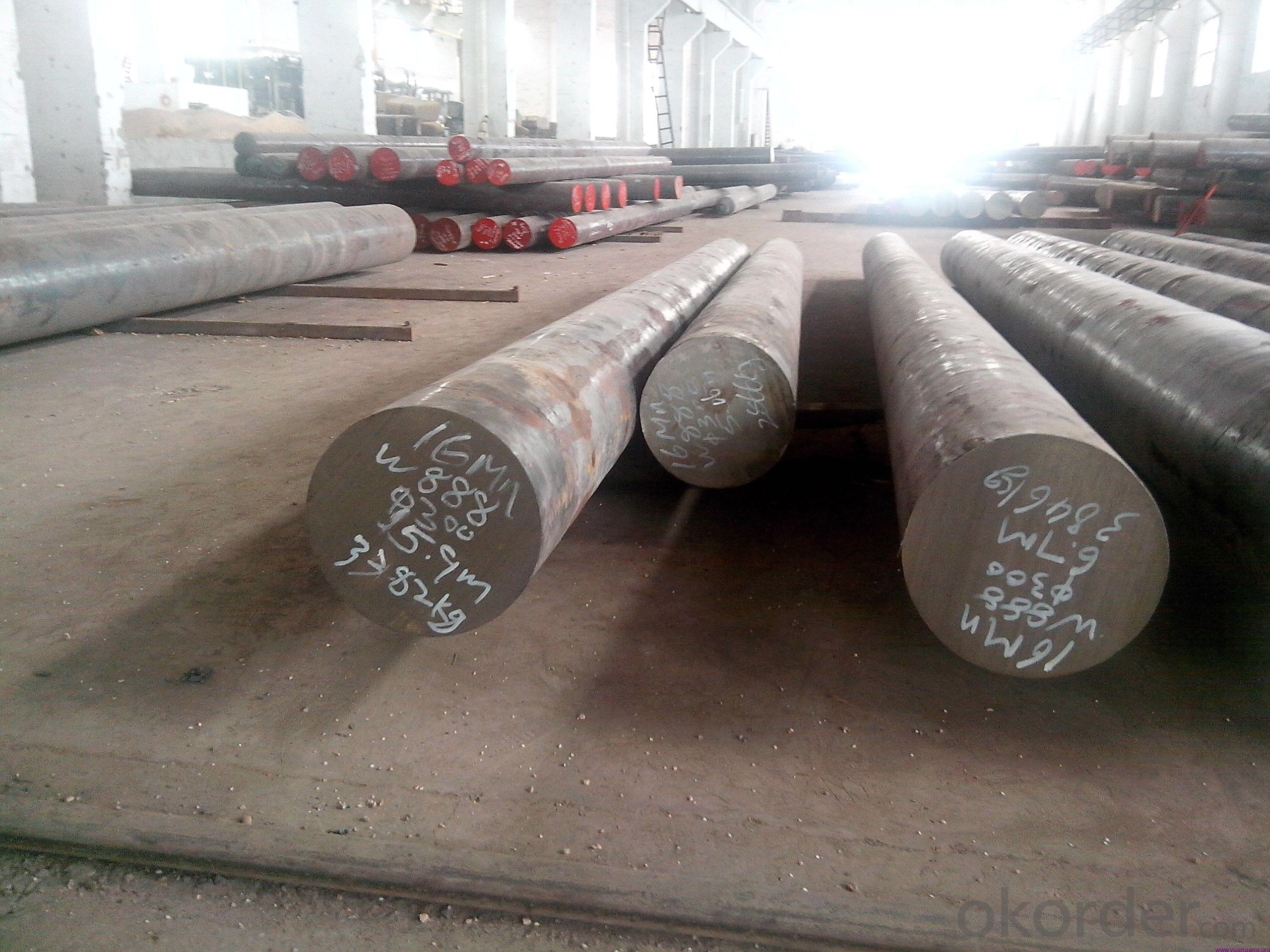 Q235 Stainless high quality  steel round bar