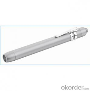 medical penlight for doctor use flashlight
