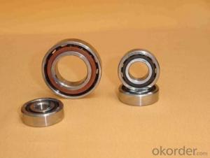 7014 Angular contact ball bearings Bearing