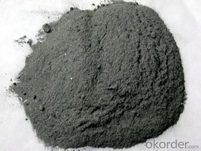 Tungsten powder high purity 99.95 % ultrafine tungsten metal powder