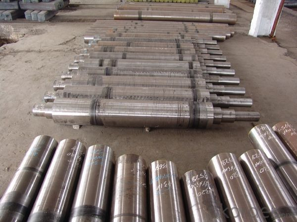 18KG/M Stainless steel billet for construction