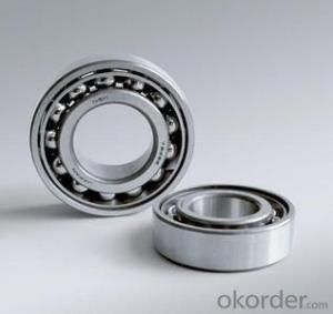 7003 Angular contact ball bearings high precision