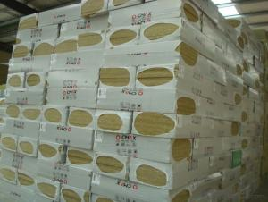 CE Marked Rockwool Board and Blanket at Good Prices
