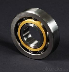 7004 Angular contact ball bearings bearing