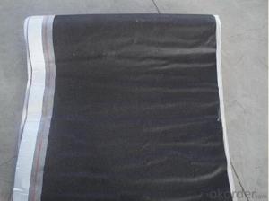 Fiberglass Bituminous Waterrpoof Roofing Membrane Felt