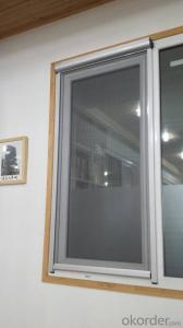 Aluminum Window and Door Factory  withCO CE