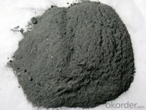 zin powder zin powder 99.97% ZIN RECLAIMED CEMENTED CARBIDE POWDER