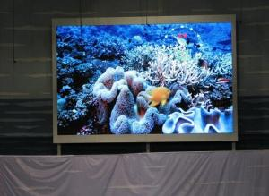 P10 Outdoor Rental LED Display P10 LED Screen