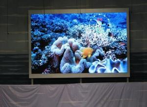 P10 Outdoor Rental LED Display P10 LED Screen