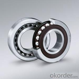 7009 Angular contact ball bearing bearings