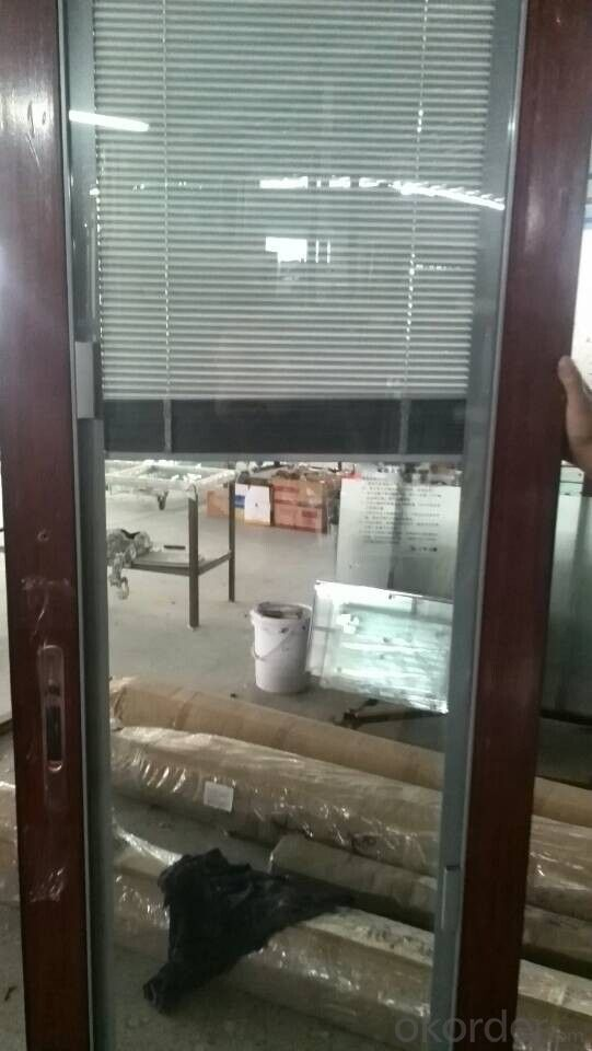 Buy Aluminum Rolling Shutter Door And Window With Remote